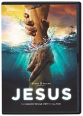 Jesus, Sight & Sound Theater Musical, DVD