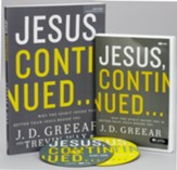 Jesus Continued Leader Pack