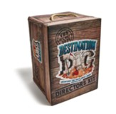 Destination Dig Director's Kit - Lifeway VBS 2021