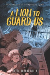 A Lion to Guard Us - eBook