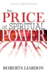 Price Of Spiritual Power, The (4 Books In 1) - eBook