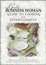 The Godly Business Woman-Cooking And Entertainment