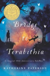 Bridge to Terabithia - eBook