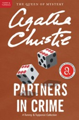 Partners in Crime: A Tommy & Tuppence Adventure - eBook