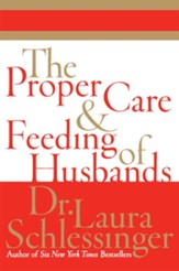 The Proper Care and Feeding of Husbands - eBook