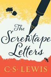 The Screwtape Letters - eBook