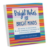 Bright Notes for Bright Minds Handout Card Booklet, 30 Cards