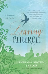 Leaving Church - eBook