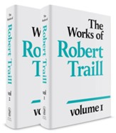 The Works of Robert Traill (2 Volume Set)