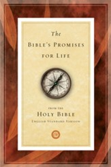 The Bible's Promises for Life - eBook