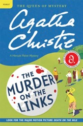 Murder on the Links - eBook