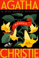 Nemesis: A Miss Marple Mystery - eBook