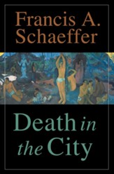 Death in the City - eBook