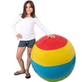 Shipwrecked: Jumbo Beach Ball (Alternate)