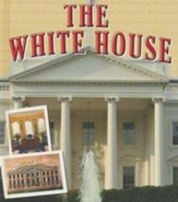 The White House (American Symbols and Landmarks)   - Slightly Imperfect