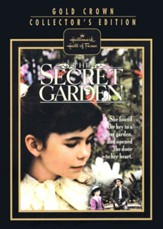 The Secret Garden, DVD