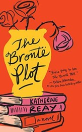 The Bronte Plot, Unabridged Audiobook on CD