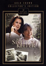 My Sister's Keeper, DVD
