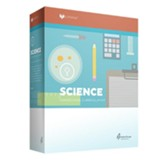 Lifepac Science, Grade 4, Complete Set