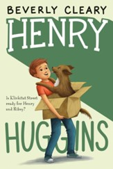 Henry Huggins - eBook