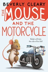 The Mouse and the Motorcycle - eBook