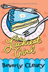 The Luckiest Girl - eBook