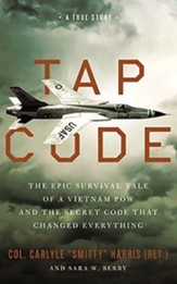 Tap Code: A True Story of Love, War, and Life-Saving Communication, Unabridged Audiobook on CD