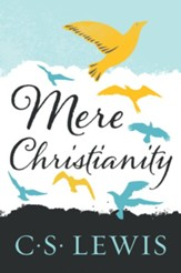 Mere Christianity - eBook