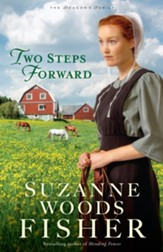 NEW! #3: Two Steps Forward