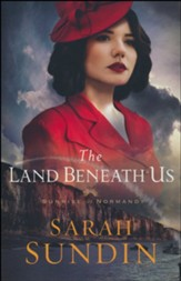 NEW! #3: The Land Beneath Us