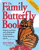 The Family Butterfly Book