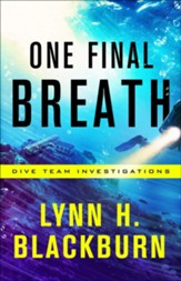 One Final Breath #3
