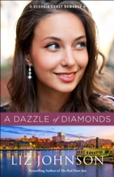 A Dazzle of Diamonds, #3