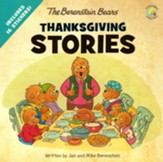 The Berenstain Bears Thanksgiving Stories, 2-in-1  - Slightly Imperfect