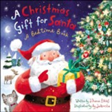 A Christmas Gift for Santa, hardcover