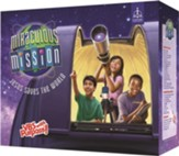 Miraculous Mission Starter Kit - Concordia VBS 2019