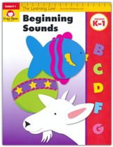 The Learning Line: Beginning Sounds