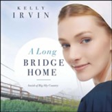A Long Bridge Home - unabridged audiobook on CD