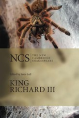 King Richard III, 2nd Edition