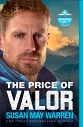 The Price of Valor, #3