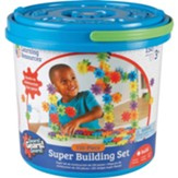 Gears!Gears!Gears! ® Super Set, Ages 3-10