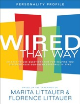 Wired That Way Personality Profile, Repackaged