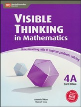 Visible Thinking in Mathematics 4A  (3rd Edition)