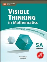 Visible Thinking in Math 5A (3rd Edition)