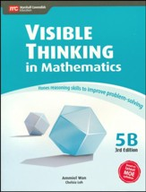 Visible Thinking in Mathematics 5B  (3rd Edition)