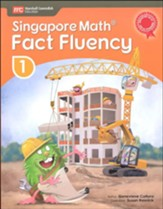 Singapore Math Fact Fluency Grade 1