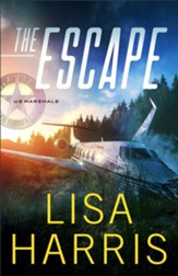 The Escape, #1