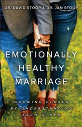 The Emotionally Healthy Marriage, repackaged: Growing Closer by Understanding Each Other