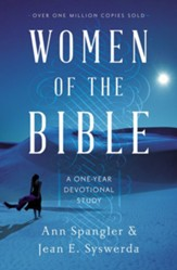 Women of the Bible: A One-Year Devotional Study - eBook