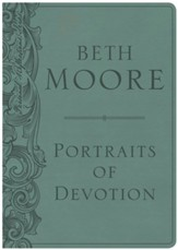Portraits of Devotion - eBook